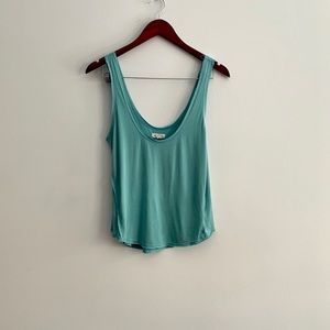 UO Silence and Noise Tank
